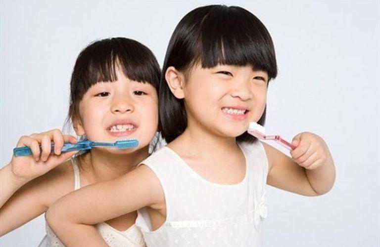 Videtntal Kid - Bảo vệ toàn diện nụ cười trẻ thơ
